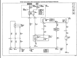 does anyone have a wiring diagram for 02 envoy air condition runs