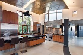 Contemporary L Shaped Kitchen Designs Kitchen Islands Tasteful Contemporary L Shaped Kitchen Designs