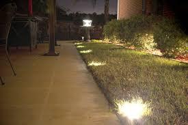 Bright Solar Spot Lights - solar pathway light lumens best outdoor solar spot lights best