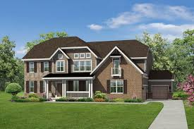 Windsor Homes Floor Plans by Windsor Floor Plan At Tallgrass In Lake Barrington Il Taylor
