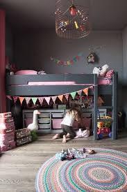 ikea girl bedroom ideas 45 cool ikea kura beds ideas for your kids rooms digsdigs