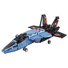 playmobil bmw lego technic air race jet 42066 lego toys