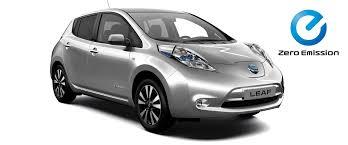 nissan leaf new model nissan leaf electric car hatchback nissan