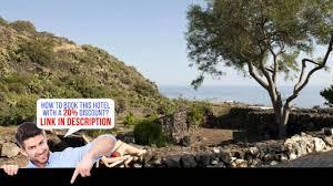 dammusi sciuvechi resort scauri siculo pantelleria italia