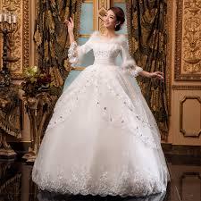 show me a modest wedding dress page 5 babycenter