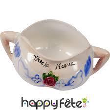 curieux comme un pot de chambre broc pot de chambre de la mari e coeur curieux comme un pot de