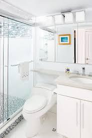 sea isle city nj interior designer decorator mcmullin design condo in white bathroom
