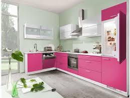 K Henzeile Mit Hochbackofen Küche Pink Kaufen Kochkor Info