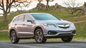 lexus nx westmont 2016 acura rdx what u0027s changed for 2016 youtube