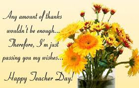 teachers day greeting card messages royalty free digital stock