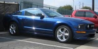 2007 ford mustang california special jalopnik reviews 2007 ford mustang gt california special part 1