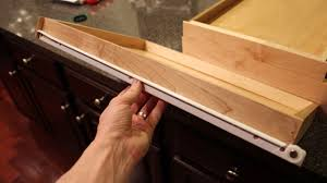 drawers kitchen cabinets home decoration ideas