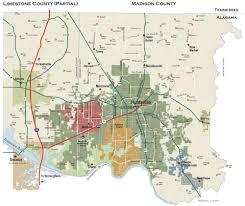 Madison Map Huntsville Al Real Estate Huntsville Alabama Real Estate