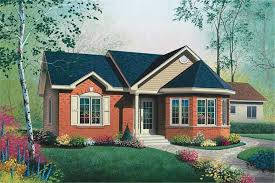 house design for 1000 square feet area bungalow home plan 2 bedrms 1 baths 994 sq ft 126 1671