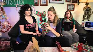 the real housewives of south boston christmas special youtube