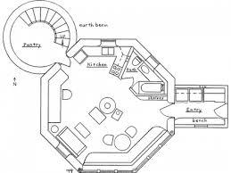 cool floor plan home design