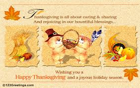 thanksgiving blessings free prayers ecards greeting cards 123