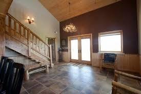 pole barn home interiors pole barn home interior house ideas pinterest barn