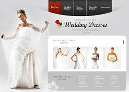 wedding web wedding website templates e commercewordpress