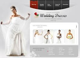 bridal websites wedding website templates e commercewordpress