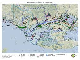 Camarillo Ca Map Maps Cfrog Citizens For Responsible Oil And Gas