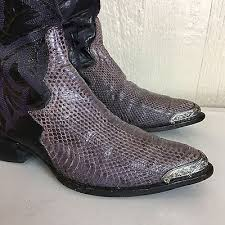 womens pink cowboy boots size 9 best 25 snakeskin cowboy boots ideas on pink
