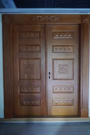 modern double door design latest wooden main double door designs