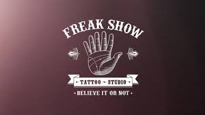 freak show tattoo studio cesena italy youtube