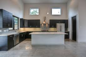 light stained concrete floors inspiring stained concrete floors kitchen contemporary exterior