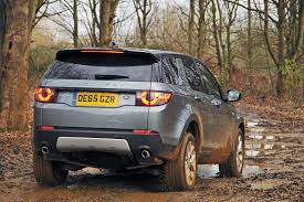 land rover discovery off road land rover discovery sport long term test review final report