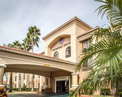 Comfort Suites Cancellation Policy Hotel Comfort Suites Ucf Research Park Orlando Fl Booking Com