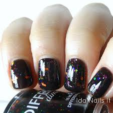 halloween ties ida nails it different dimension halloween 2016 poe collection