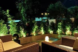 led backyard lighting outdoor goods