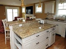 kitchen islands and bars stationary kitchen island with breakfast bar models 4 stool the best