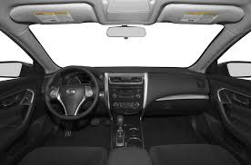 nissan altima 2015 dashboard 2015 nissan altima price photos reviews u0026 features