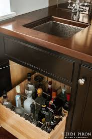 Kitchen Bar Designs by Best 25 Home Bar Designs Ideas On Pinterest Man Cave Diy Bar