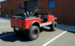 jeep kaiser cj5 1980 jeep cj5 user reviews cargurus