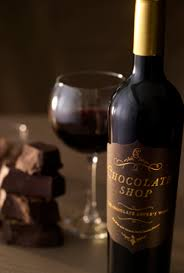 chocolate wine review the chocolate shop chocolate wine review mostly about chocolate
