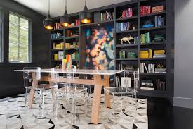 beautiful california king headboard in dining room contemporary