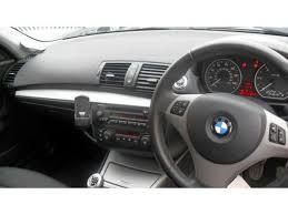 bmw 1 series 3 door for sale used bmw 1 series 2008 diesel 120d es 3dr hatchback grey manual