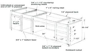 standard cabinet height from counter countertop to cabinet height standard standard cabinet height above