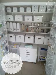 40 ways to turn any space into a dream craft room sewing room
