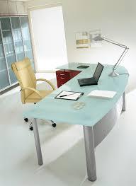 bureau de direction en verre bureau direction verre verre couleur eau bureaux aménagements