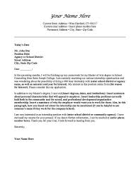 cover letter internship 40 best cover letter examples images on