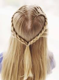 easy hairstyles for girls popsugar moms