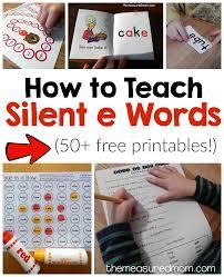 Silent Letters Worksheets Worksheet Silent E Worksheet Fiercebad Worksheet And Essay Site