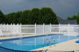the most important pool fence regulations frederick fence
