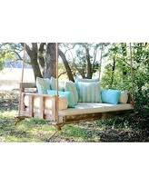 boom sales on porch bed swings