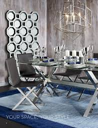 Axis Dining Table Z Gallerie Designed By You Axis Dining Table