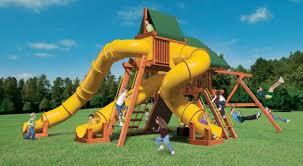 Backyard Swing Sets For Kids by Backyard Playworld Omaha Lincoln Nebraska Play Sets